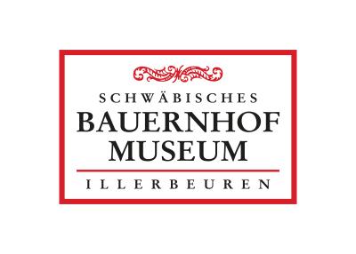 Schwäbisches Bauernhofmuseum Logo