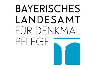 Bayerisches Landesamt für Denkmalpflege Logo