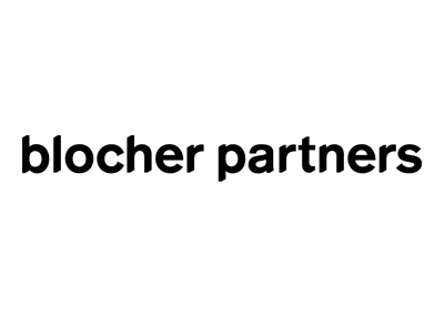 blocher partners Logo
