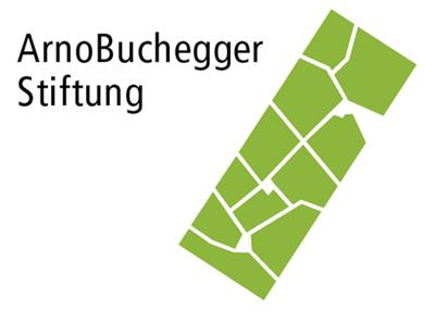 Arno Buchegger Stiftung Logo