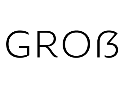 Christian Groß Architektur Logo