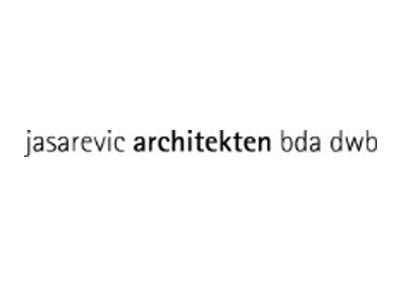 jasarevic architekten Logo
