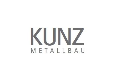 Kunz Metallbau GmbH Logo