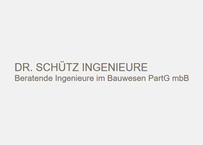 Dr. Schütz Ingenieure Logo
