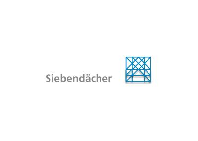 Siebendächer Baugenossenschaft eG Logo