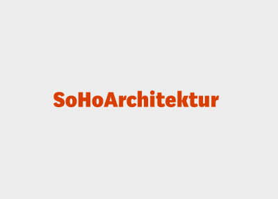 SoHo Architektur Logo