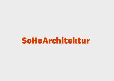 SoHo Architektur Logo