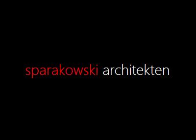 sparakowski architekten Logo