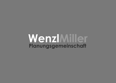 Planungsgemeinschaft Wenzl Miller Logo